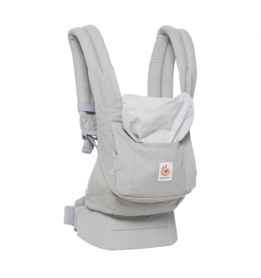 770904a7ae0 ... Phoenix Ergobaby Original Phoenix Carrier Pearl Grey. Display all  pictures