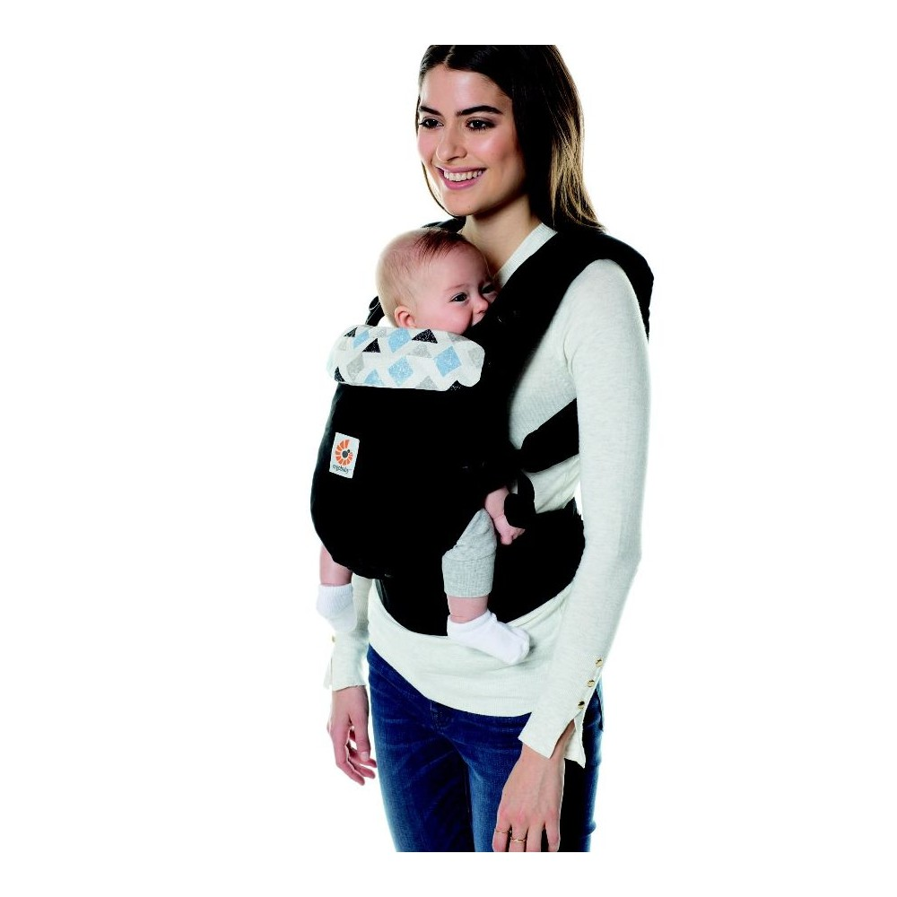 Ergobaby Adapt Carrier Triple Triangles online