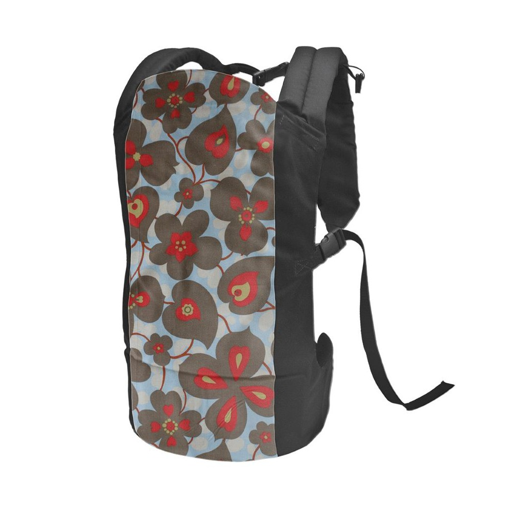 Rose And Rebellion Pre School Carrier In Bloom Babymaxi Com