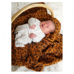 Kokadi Babyblanket Safari