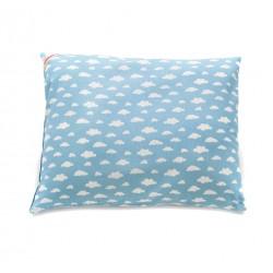 BabyDorm Pillow Case Aqua Dots (size 1 and 2)