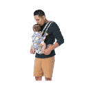 Tula Baby Standard Carrier French Marigold