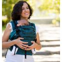 Easy Emeibaby Carrier Baali Ocean Dark - Baby
