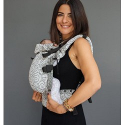Neko Switch Lokum Hazel Babycarrier