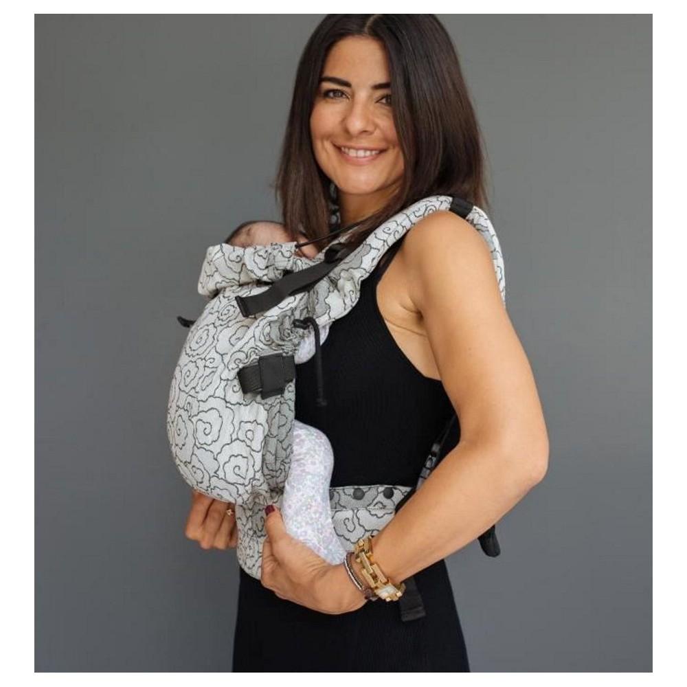 Neko Switch Lokum Hazel Babycarrier