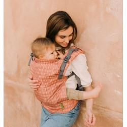 Babycarrier Boba X Carrier Petra Marsala