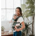 Tula Free to Grow babycarrier Coast Land before Tula