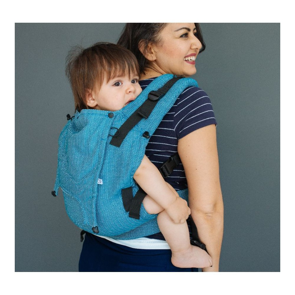 Neko Switch Ocean Rise Toddler carrier