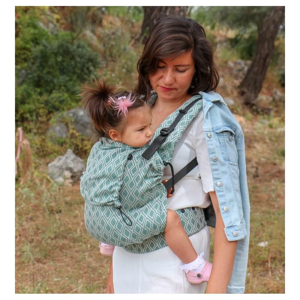 Carrier Neko Switch Toddler Lycia Dalyan 2 6 Years