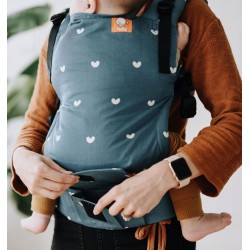 Tula Baby Standard Carrier Playdate