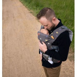 Beco Gemini babycarrier Paper Airplanes