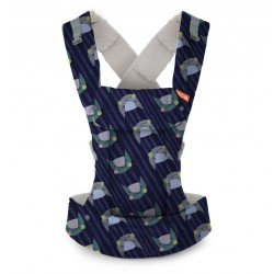 Beco Gemini babycarrier Fox & Kit