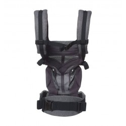 Ergobaby Omni 360 Cool Air Mesh Carrier Classic Weave