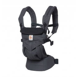 Ergobaby Omni 360 babycarrier Charcoal