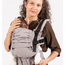 Isara The One Manhattan babycarrier - canvas collection