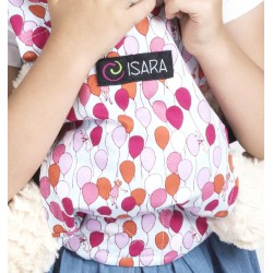 Isara Toy carrier Bubble Trouble - dollcarrier