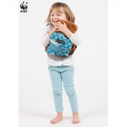Isara Toy carrier Protect our planet - dollcarrier