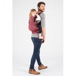 Isara The One Ruby Code babycarrier