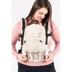 Isara The One Au Naturel babycarrier