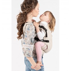 Isara The One Au Naturel babycarrier