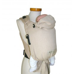 STORCHENWIEGE BabyCarrier Natural