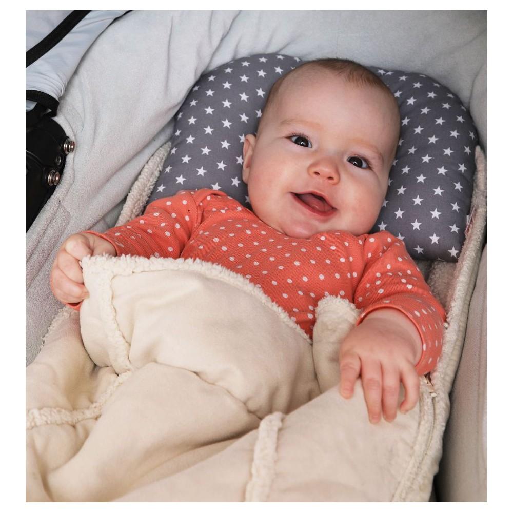 BabyDorm Buggydorm Stroller Pillow