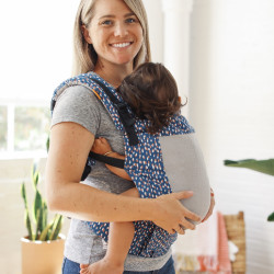 Tula Toddler Carrier Coast...