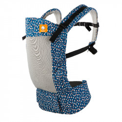 Tula Free to Grow babycarrier Coast Maya