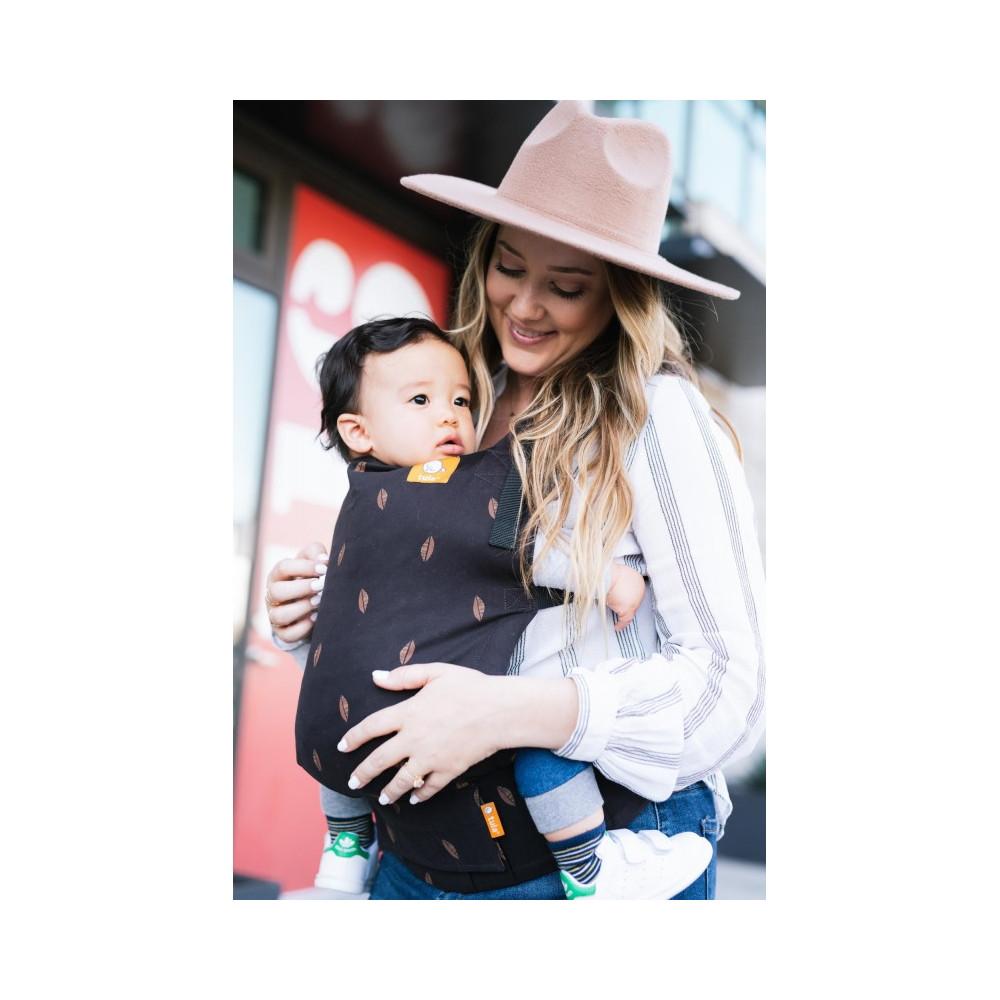 Tula Free to Grow babycarrier Silva