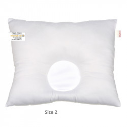 BabyDorm Pillow Size 2