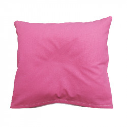 BabyDorm Pillow Case Pink Sky back