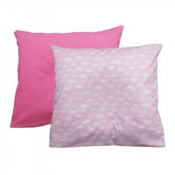 BabyDorm Pillow Case Pink Sky