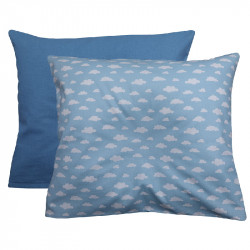 BabyDorm Pillow Case Blue Sky