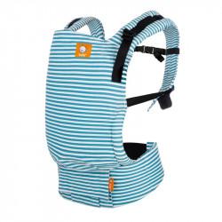 Tula Free to Grow babycarrier Seaside model
