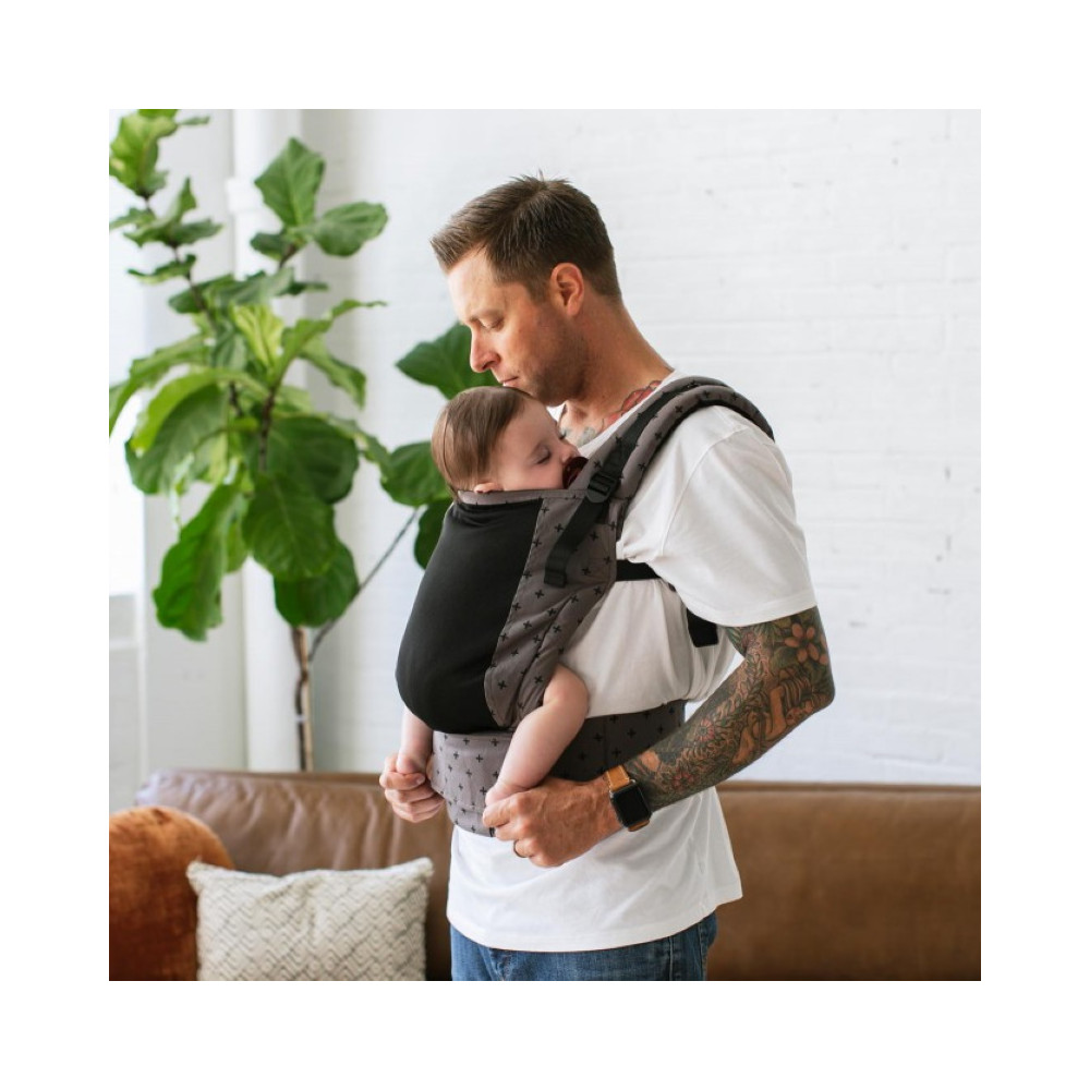 Tula Free to Grow babycarrier Coast Mason