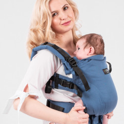 Isara The One Bluestone babycarrier