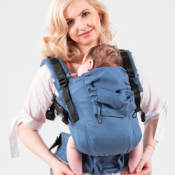 Isara The One Bluestone babycarrier