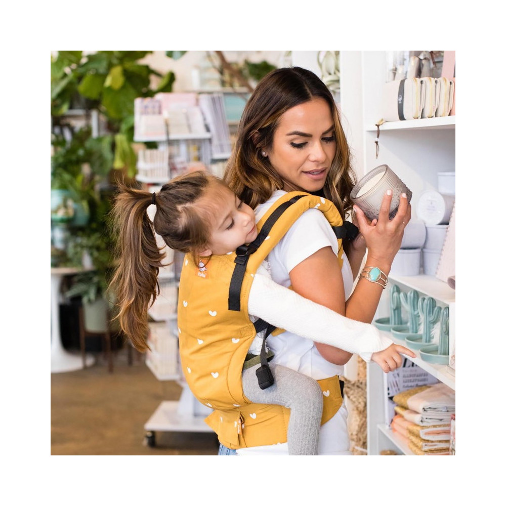 Tula Baby Standard Carrier Play