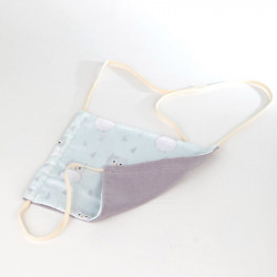 Emeibaby Face Mask - Owl