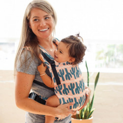 Tula Free to Grow babycarrier Scottsdale