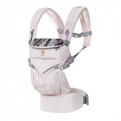 Ergobaby Omni 360 Cool Air Mesh Maui - babycarrier