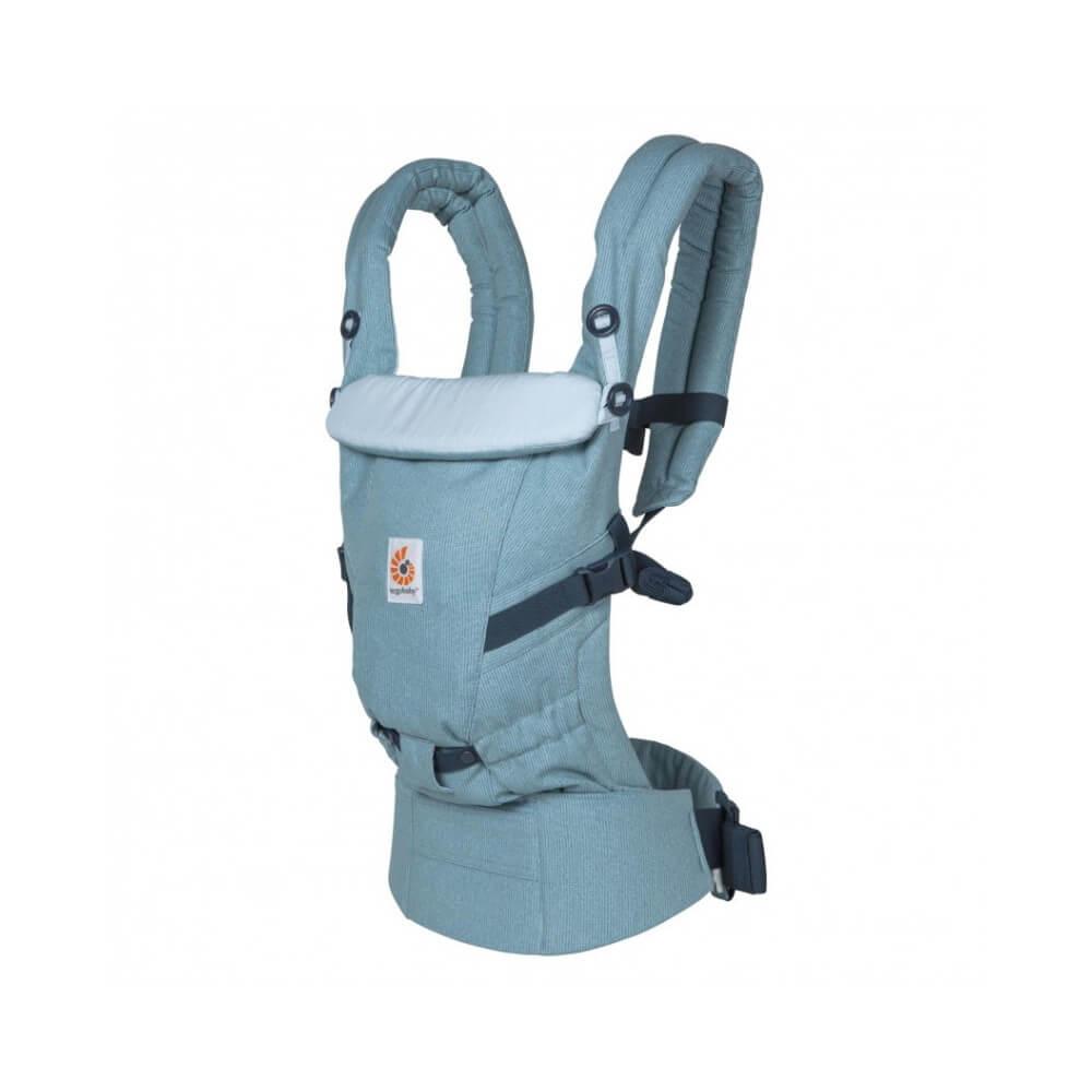 Ergobaby Adapt Heritage Blue - babycarrier