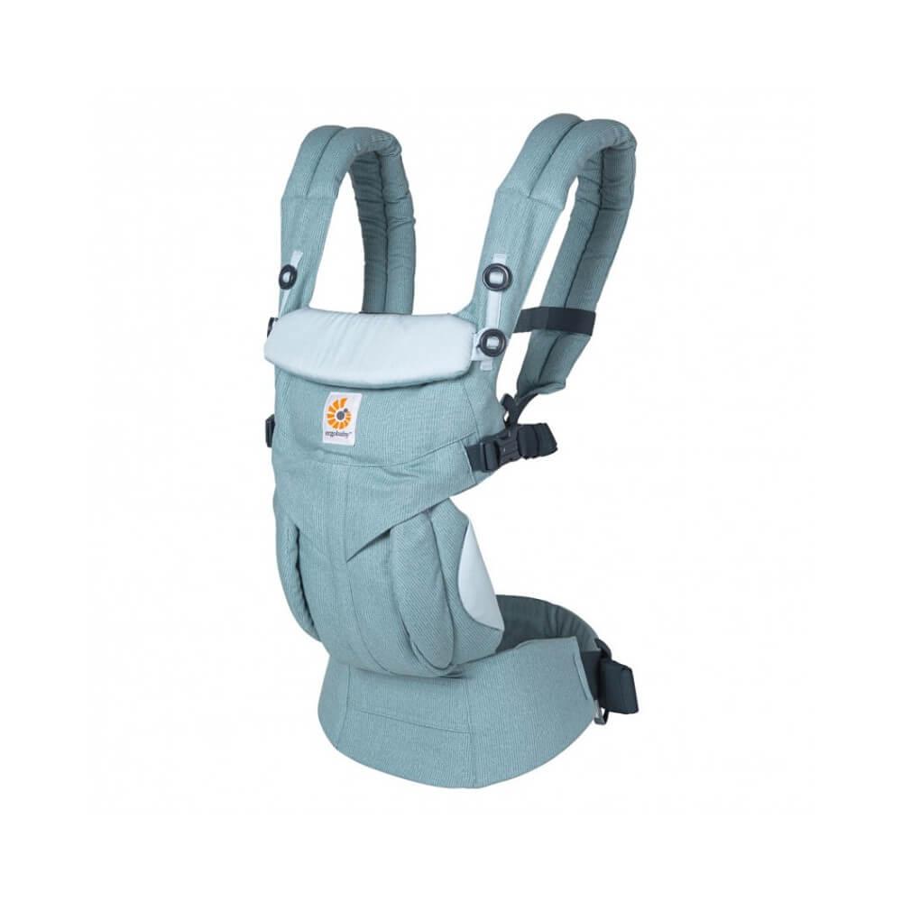 Ergobaby Omni 360 Heritage Blue - babycarrier