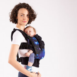 Isara The One Universe - babycarrier