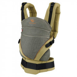 Manduca XT Denim Olive - babycarrier