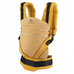 Manduca XT Denim Gold - babycarrier