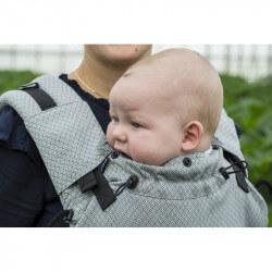 Neko Switch Grey Diamond Babycarrier