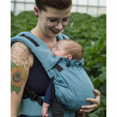 Neko Switch Blue Diamond Babycarrier