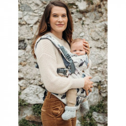 Boba X Call of the Mountains - babycarrier