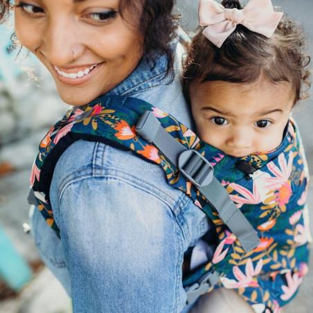 Boba X Bohemian Paradise - babycarrier